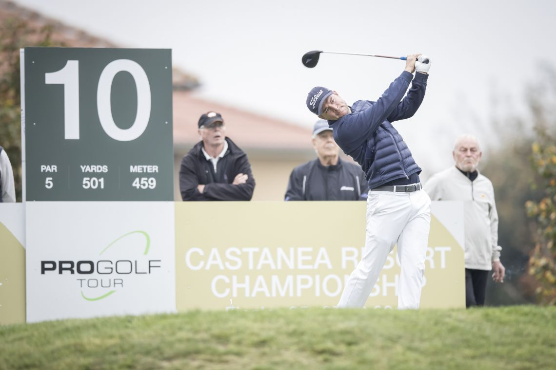 Castanea Resort Championship 2018 - PGT (EN)